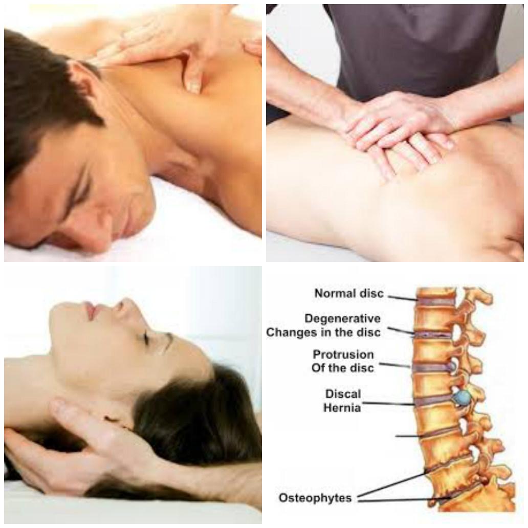 Эффективное лечение остеохондроза в домашних условиях: методы и народные 29